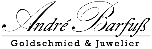 Referenzen André Barfuß Goldschmied Juwelier Berlin Bernau Deutschland Logo